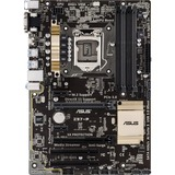Asus Z97-P Desktop Motherboard - Intel Z97 Express Chipset - Socket H3 LGA-1150 Z97-P