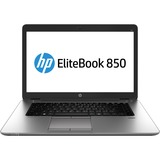 "HP EliteBook 850 G1 15.6"" LED Notebook - Intel Core i5 i5-4210U 1.70 GHz J5Q12UT#ABA"