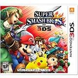 Nintendo Super Smash Bros. for Nintendo 3DS
