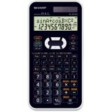 Sharp EL531X Scientific Calculator EL531XGBWH