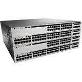 Cisco Systems, Inc WS-C3850-12S-S Catalyst WS-C3850-12S-S Layer 3 Switch