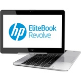 "HP EliteBook Revolve 810 G2 Tablet PC - 11.6"" - Wireless LAN - Intel Core i5 i5-4310U 2 GHz J8U27UT#ABA"