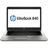 "HP EliteBook 840 G1 14"" Touchscreen LED Notebook - Intel Core i5 i5-4210U 1.70 GHz J5Q18UT#ABA"