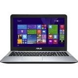 """Asus X555LA-DB71 15.6"""" Notebook - Intel Core i7 i7-4510U 2 GHz - Black X555LA-DB71"""