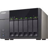QNAP Turbo NAS TS-651 NAS Server TS-651-US