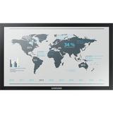 Samsung CY-TD40LDAH LCD Touchscreen Overlay