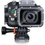 AEE S71 Digital Camcorder - 2