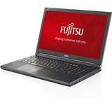 "Fujitsu LIFEBOOK E554 15.6"" LED Notebook - Intel Core i5 i5-4210M 2.60 GHz FAISP10194"