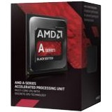 AMD A10-7800 Quad-core (4 Core) 3.50 GHz Processor - Socket FM2+Retail Pack AD7800YBJABOX
