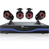 Night Owl B-L85-4624 Video Surveillance System