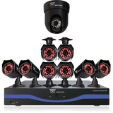 Night Owl B-L165-8624-PT Video Surveillance System