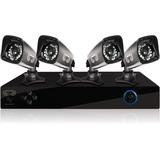 Night Owl B-PE85-47 Video Surveillance System