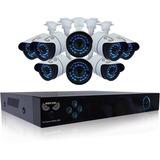 Night Owl B-X161-8 Video Surveillance System