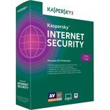 Kaspersky Internet Security 2015 - 3 PC KIS1503121USZZ