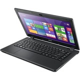 "Acer TravelMate P246-M TMP246-M-394V 14"" LED (ComfyView) Notebook - Intel Core i3 i3-4005U 1.70 GHz - Black NX.V9VAA.004"
