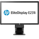 "HP Business E231i 23"" LED LCD Monitor - 16:9 - 8 ms F9Z10A8#ABA"