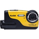Kodak PIXPRO WP1 Digital Camcorder - 2.7