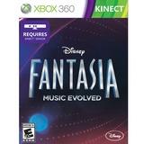 Take-Two Disney Fantasia: Music Evolved for Xbox 360