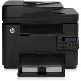 HP LaserJet Pro M225DN Laser Multifunction Printer - Monochrome - Plain Paper Print - Desktop CF484A#BGJ