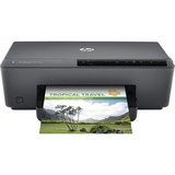 HP Officejet Pro 6230 Inkjet Printer - Color - 600 x 1200 dpi Print - Plain Paper Print - Desktop E3E03A#B1H