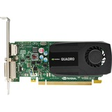 HP Quadro K420 Graphic Card - 891 MHz Core - 1 GB DDR3 SDRAM - PCI Express 2.0 x16 - Low-profile J3G86AA