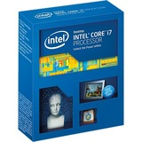 Intel Core i7 Extreme Edition i7-5960X Octa-core (8 Core) 3 GHz Processor - Socket FCLGA2011Retail Pack BX80648I75960X