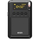 Eton Compact AM/FM/Shortwave Radio NGWMINIB