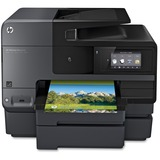 HP Officejet Pro 8630 Inkjet Multifunction Printer - Color - Plain Paper Print - Desktop
