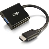 C2G HDMI Male to VGA Female Adapter Converter Dongle 41350