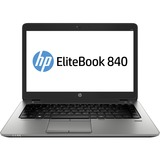 "HP EliteBook 840 G1 14"" LED Notebook - Intel Core i5 i5-4210U 1.70 GHz J8U04UT#ABL"