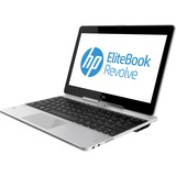 "HP EliteBook Revolve 810 G2 Tablet PC - 11.6"" - Wireless LAN - Intel Core i5 i5-4310U 2 GHz J8U28UT#ABL"