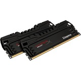 Kingston HyperX Beast (T3) - 8GB Kit (2x4GB) - DDR3 2133MHz Intel XMP