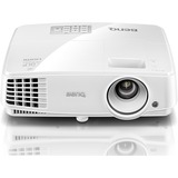 BenQ MX525 3D Ready DLP Projector - 720p - HDTV - 4:3 MX525