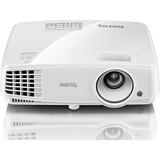 BenQ MW526 3D Ready DLP Projector - 720p - HDTV - 16:10 MW526