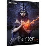 Corel Painter 2015 - Upgrade - 1 User for Intel-based Mac, PC
