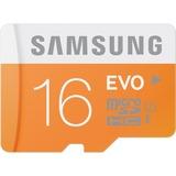 Samsung EVO 16 GB microSD MB-MP16DA/CA