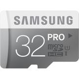 Samsung PRO 32 GB microSD MB-MG32DA/CA