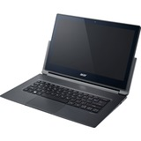 "Acer Aspire R7-371T-59L6 13.3"" Touchscreen LED (In-plane Switching (IPS) Technology) Notebook - Intel Core i5 i5-4210U 1.70 GHz NX.MQQAA.001"