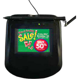 ID TECH uSign 300, Color LCD Signature Capture Pad IDUB-015500