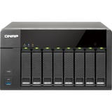 QNAP Turbo NAS TS-851-4G NAS Server TS-851-4G-US