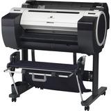 "Canon imagePROGRAF iPF680 Inkjet Large Format Printer - 24.02"" - Color 8964B002"