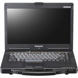"Panasonic Toughbook 53 CF-532WLHYCM 14"" Touchscreen LED (CircuLumin) Notebook - Intel Core i5 i5-4310U 2 GHz CF532WLHYCM"