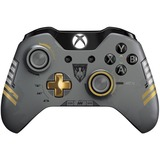 Microsoft Xbox One Limited Edition Call of Duty: Advanced Warfare Wireless Controller J72-00012