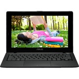 """Asus K200MA-DS01T(S) 11.6"""" Touchscreen Notebook - Intel Celeron N2830 2.16 GHz - Black K200MA-DS01T(S)"""