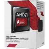 AMD A4-7300 Dual-core (2 Core) 3.80 GHz Processor - Socket FM2Retail Pack AD7300OKHLBOX