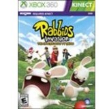 Ubisoft Rabbids Invasion: The Interactive TV Show for Xbox 360