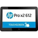 "HP Pro x2 612 G1 Tablet PC - 12.5"" - In-plane Switching (IPS) Technology - Wireless LAN - Intel Core i5 i5-4302Y 1.60 GHz J8V93UT#ABA"