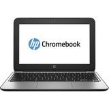 "HP Chromebook 11 G3 11.6"" LED Notebook - Intel Celeron N2840 2.16 GHz K4J86UA#ABA"