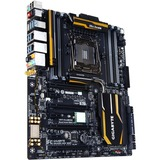 Gigabyte Ultra Durable GA-X99-UD5 WIFI Desktop Motherboard - Intel X99 Chipset - Socket R3 (LGA2011-3) GA-X99-UD5 WIFI