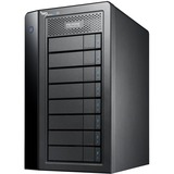 Promise Pegasus2 R8 DAS Array - 8 x HDD Supported - 8 x HDD Installed - 32 TB Installed HDD Capacity P2R8HD32HUS